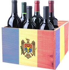 Doosje Moldavië