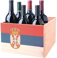 Doosje Servië