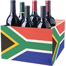 Doosje Zuid-Afrika
