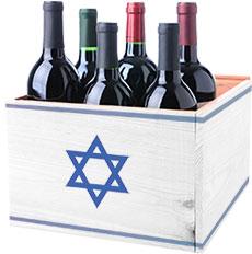 Doosje Koosjer Israël