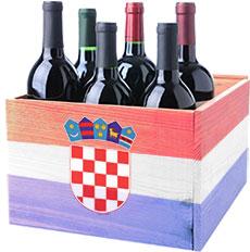 Doosje Kroatië