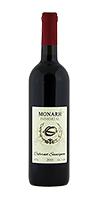 Monarh Cabernet Sauvignon