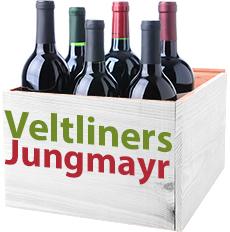 Doosje Veltliners van Jungmayr