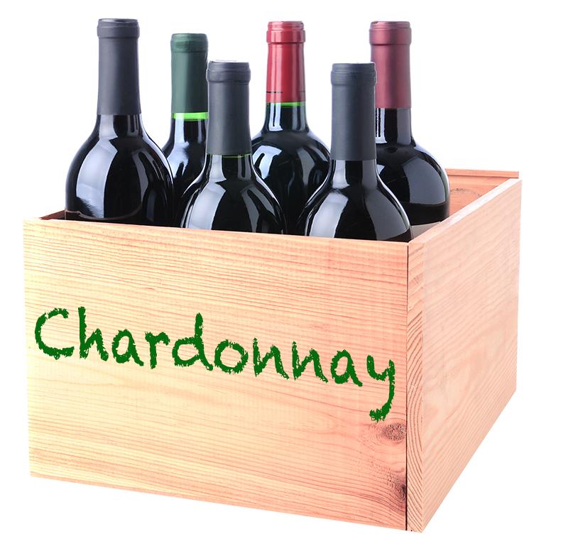 Doosje Chardonnay