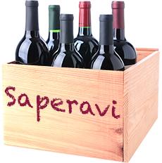 Doosje Saperavi