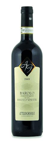 Barolo Bricco Visette