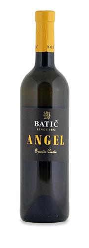 Batič Angel