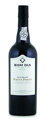 Quinta do Bom Dia 10 Years Old White Porto
