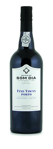 Quinta do Bom Dia Fine Tawny Port