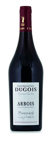 Daniel Dugois Ploussard Arbois