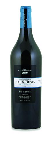 Gerovassiliou Malagousia Single Vineyard