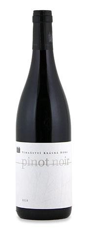 Krasna Hora Pinot Noir
