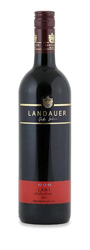 Landauer LAN1 Selection