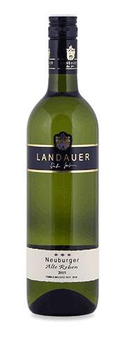 Landauer Neuburger Alte Reben