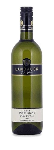 Landauer Pinot Blanc Alte Reben