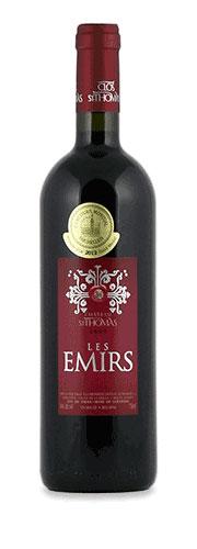 Les Emirs Rouge