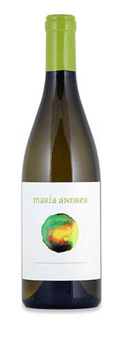 María Andrea