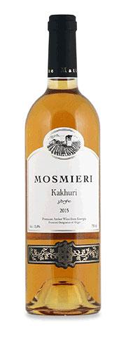 Mosmieri Kakhuri Orange