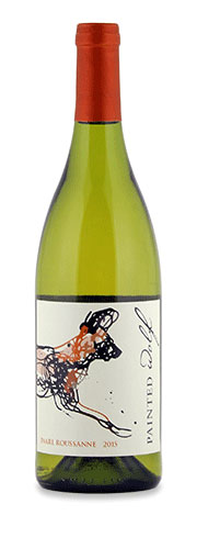 Painted Wolf Paarl Roussanne
