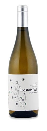 Rioja Costalarbol Maturana Blanca