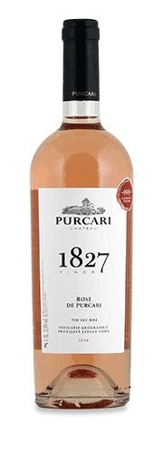 Rosé de Purcari