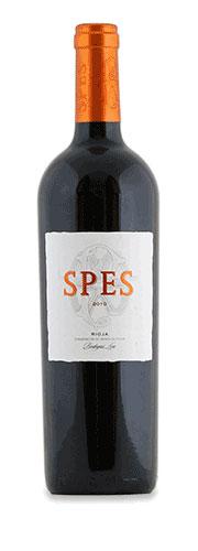 Rioja Spes