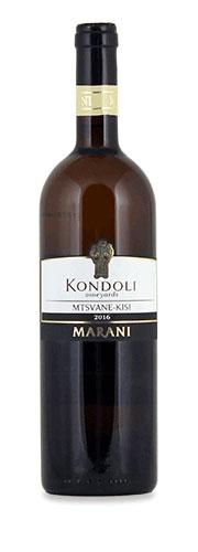 Telavi Marani Kondoli Mtsvane-Kisi