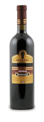 Telavi Marani Mukuzani
