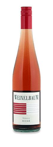 Weixelbaum Strasser Rosé Gemischter Satz