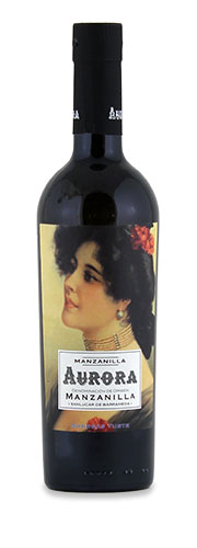 Yuste Manzanilla Aurora